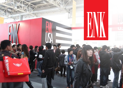 ENK China International Fashion Trade Shows