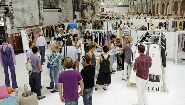 Premium Berlin Trade Show