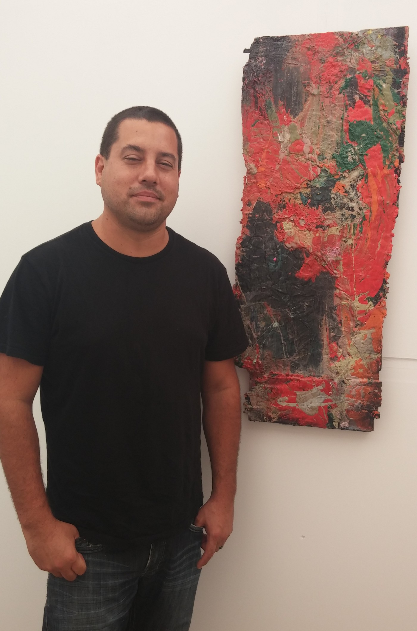 Alphonso Acosta