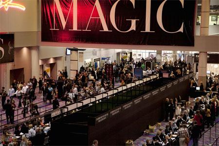 M.A.G.I.C. Trade Show