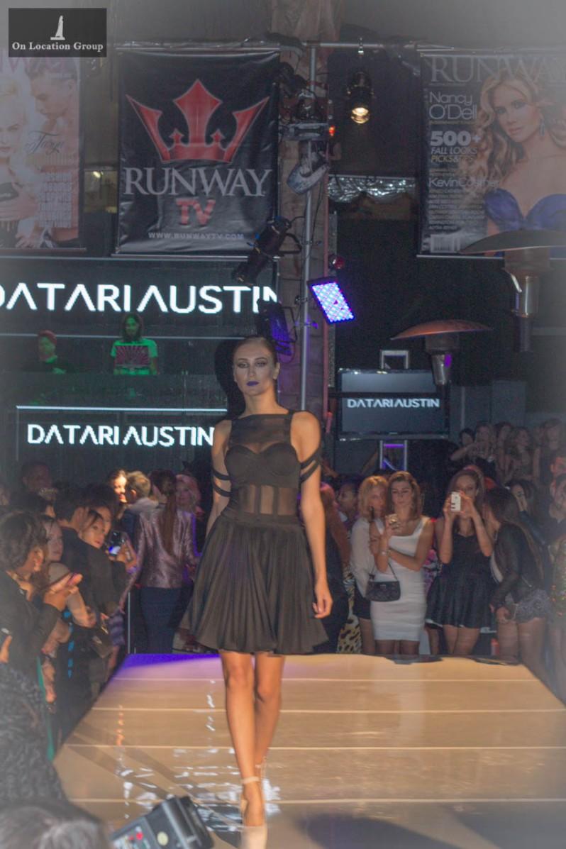 Datari Austin   Image by Jun