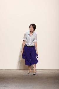 Natsuko Kanno, Designer | http://vvvv-o.com/