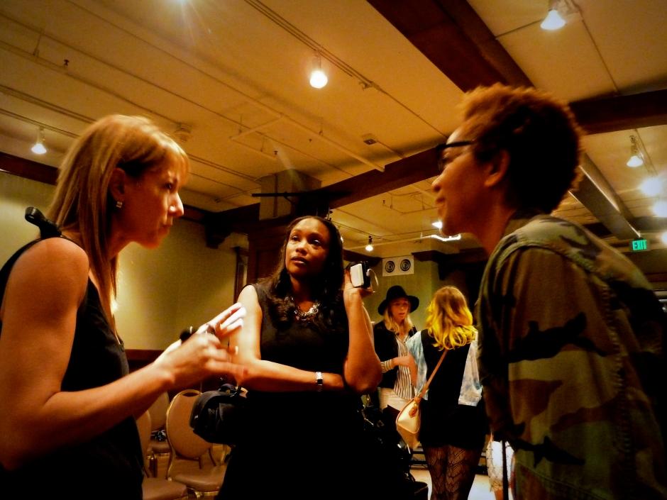 LAFCFW2015 Debbie Talanian of Stella Proseyn | Tatiana Wilcox-Ha of society805.com © Si Jie Loo