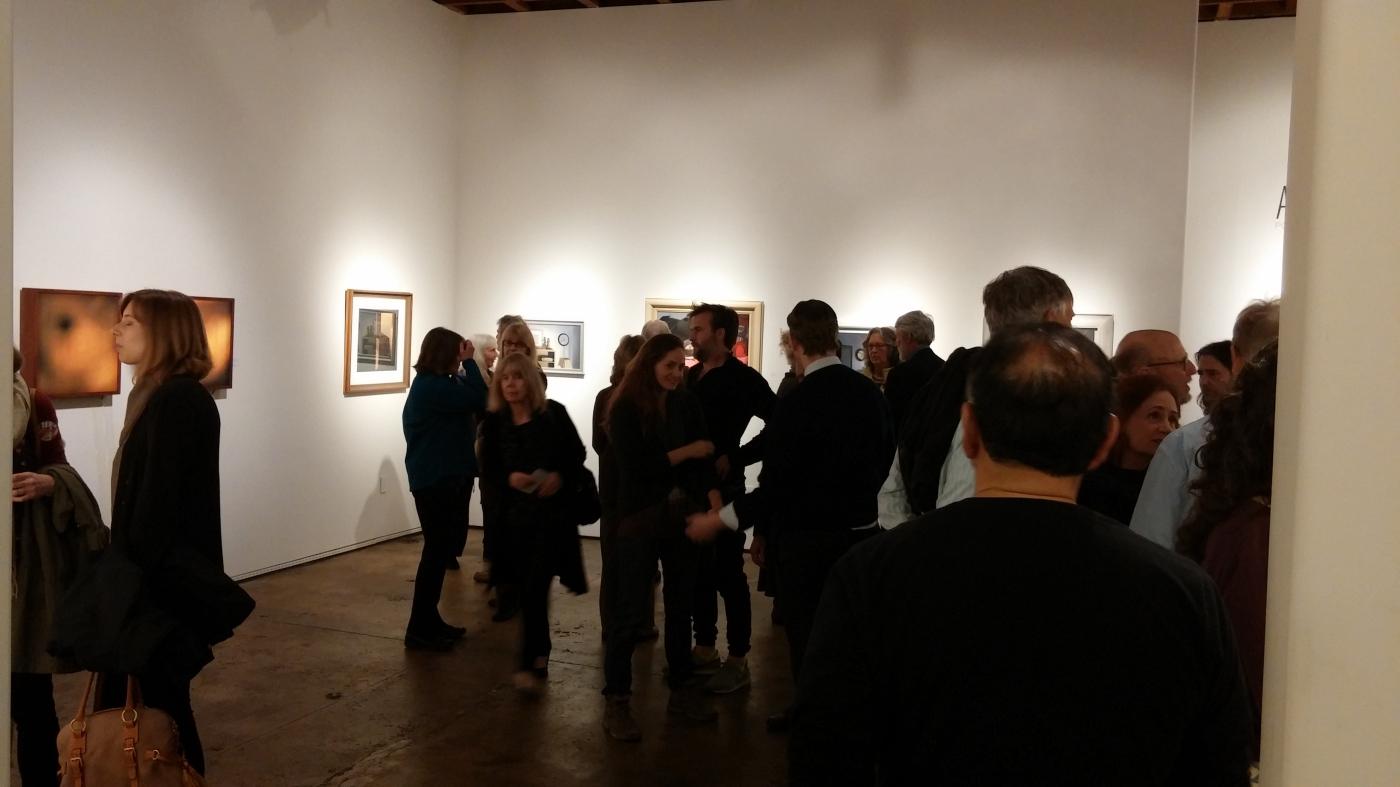 100 Grand Art Exhibition | December 2014