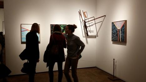 100 Grand at Sullivan Goss Gallery