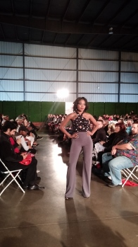 Metamorphosis Fashion Show