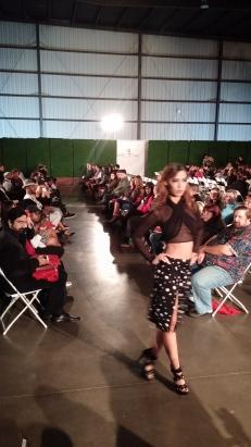 Metamorphosis Fashion Show