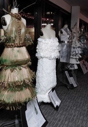 Metamorphosis Fashion Show /Exhibition
