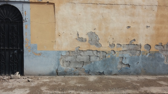 Ruins 4 - ©Rhonda P. Hill