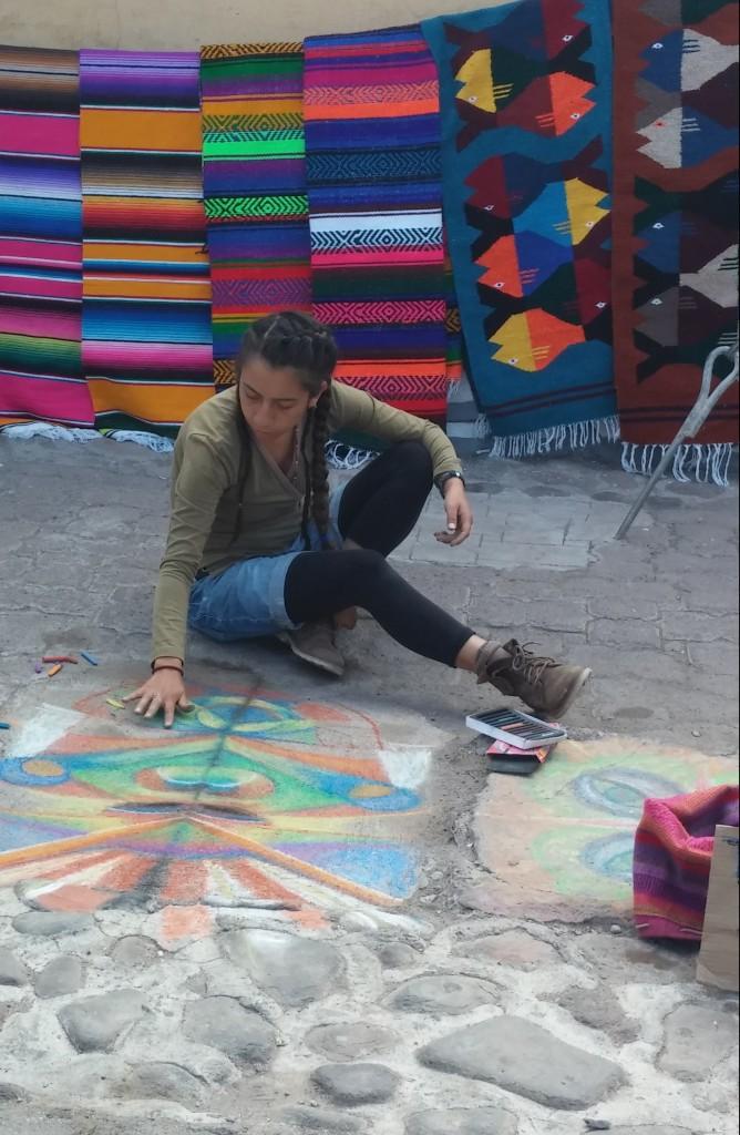 The Artist - ©EDGExpo.com