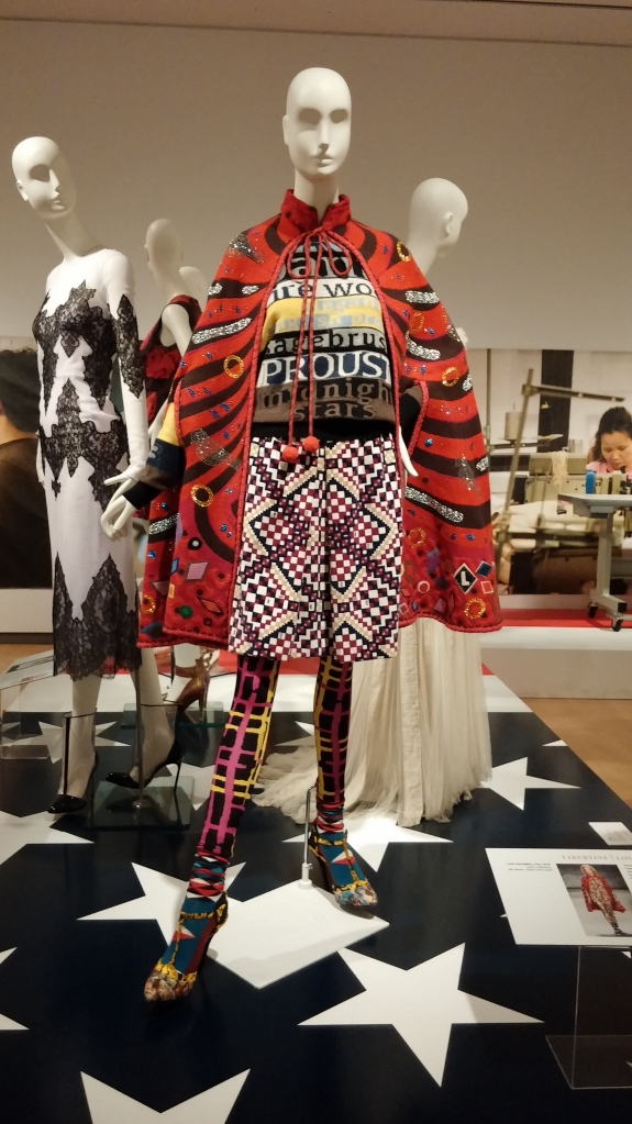 Fashioned in America, Phoenix Art Museum, ©EDGExpo.com)