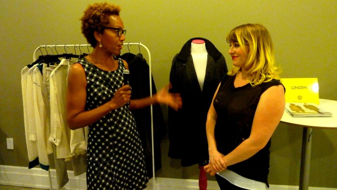 Rhonda Interviews Jennifer Lynn