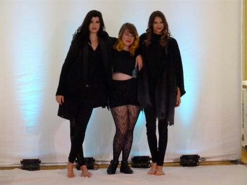 Jennifer Lynn of Linden - Sustainable Fashion