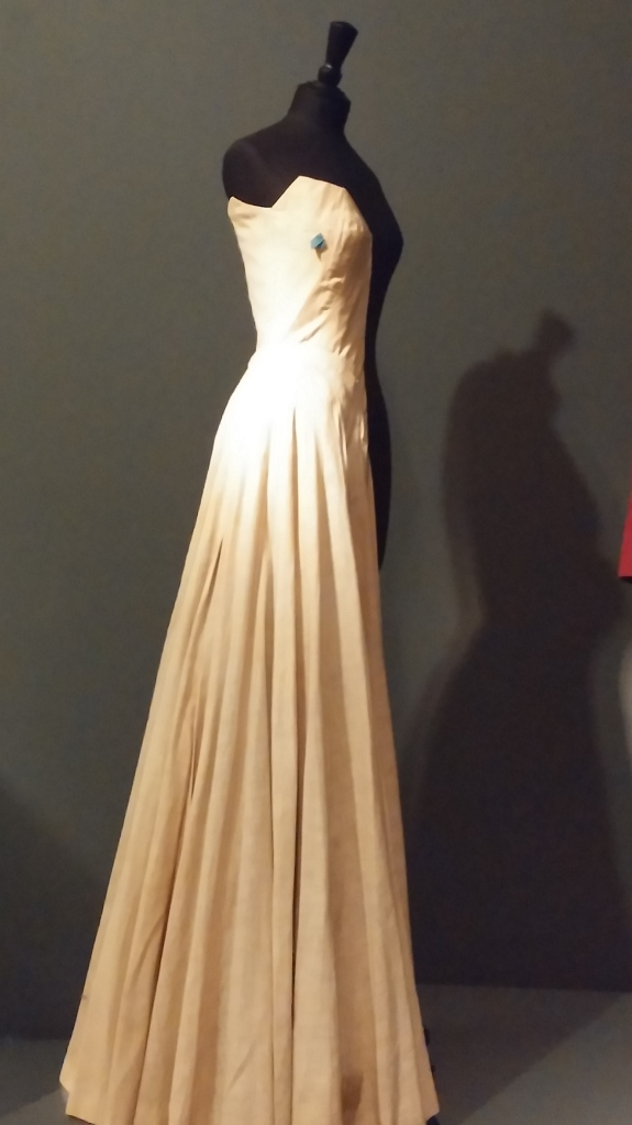 Charles James Muslin Prototype