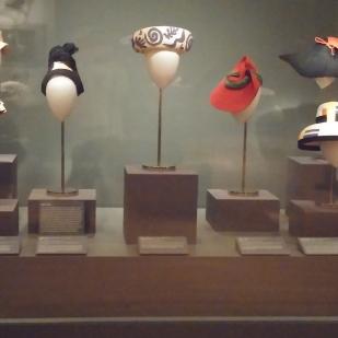 Sally Victor Hats, 1936-1962