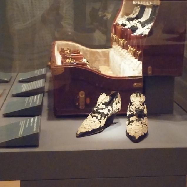 Handmade Shoes (1914-1919) by Pietro Yantorny