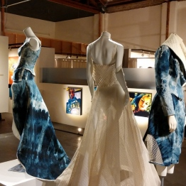Fashion Exhibition - Alena Sablan