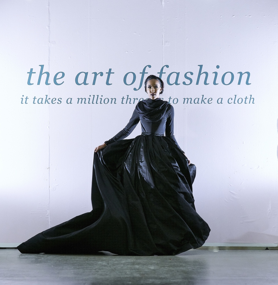 Ai The Art of Fashion | Jason Young | jeighseauxn.com