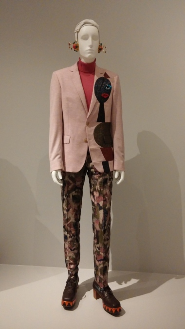 LACMA Reigning Men Exhibition Photo ©Rhonda P. Hill , 0508161513 (32)-001