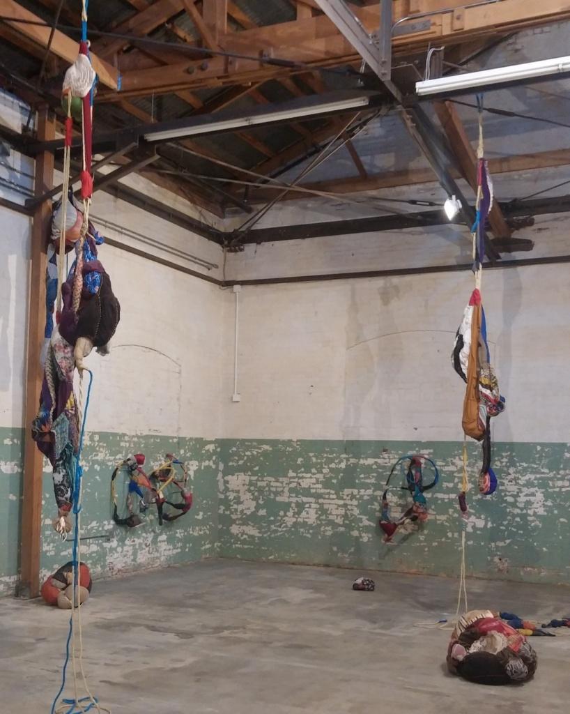 EDGExpo.com, Sonia Gomes, artist - Brazil