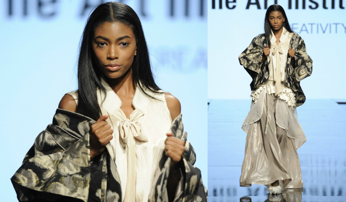 Next Generation of Fashion Designers on the EDGE Radar