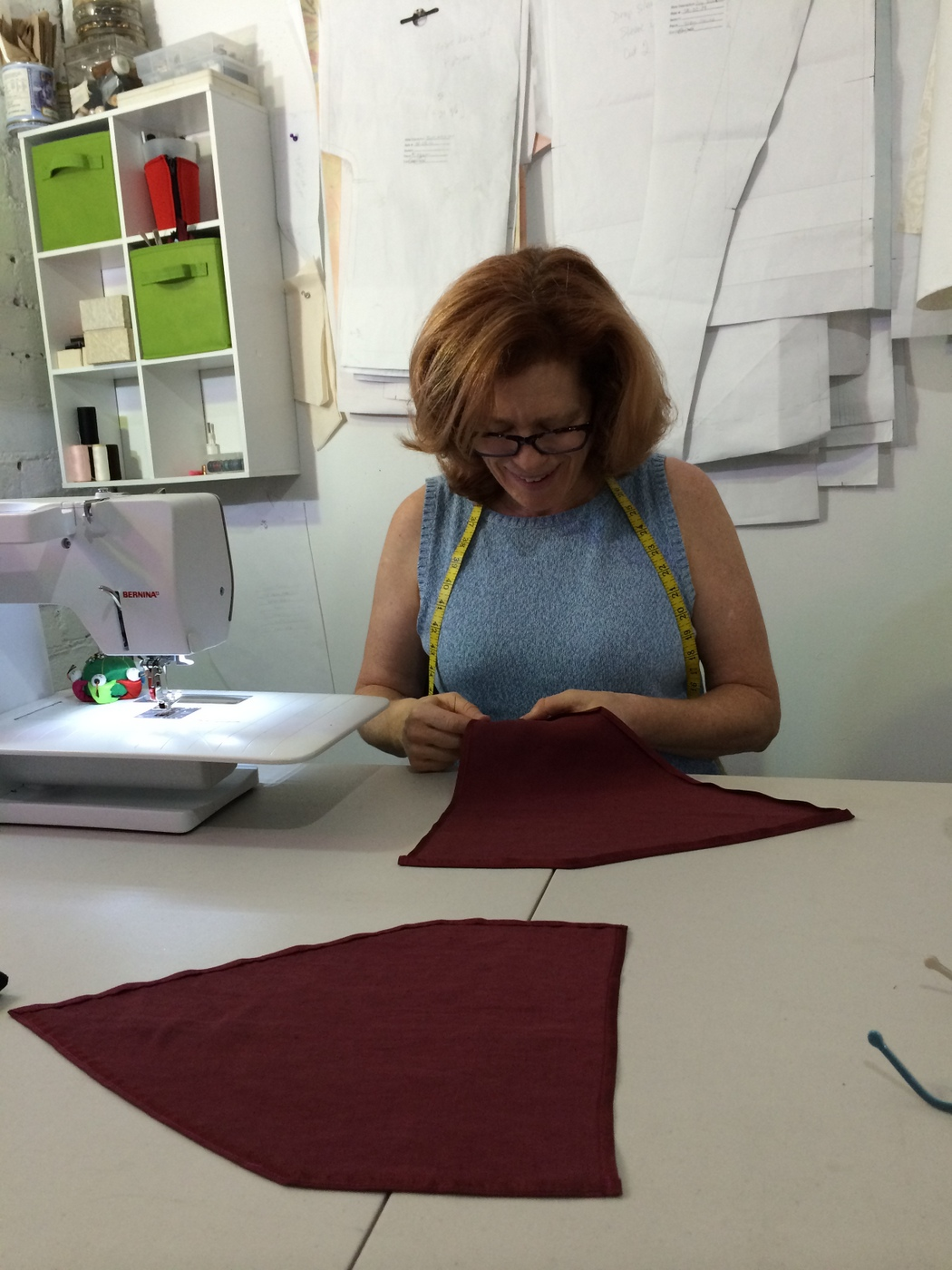 laura-working-courtesy-of-laura-tanzer-2
