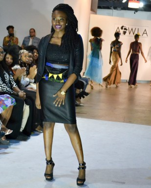 Koko Nanga | Maryanne E. Mokoko