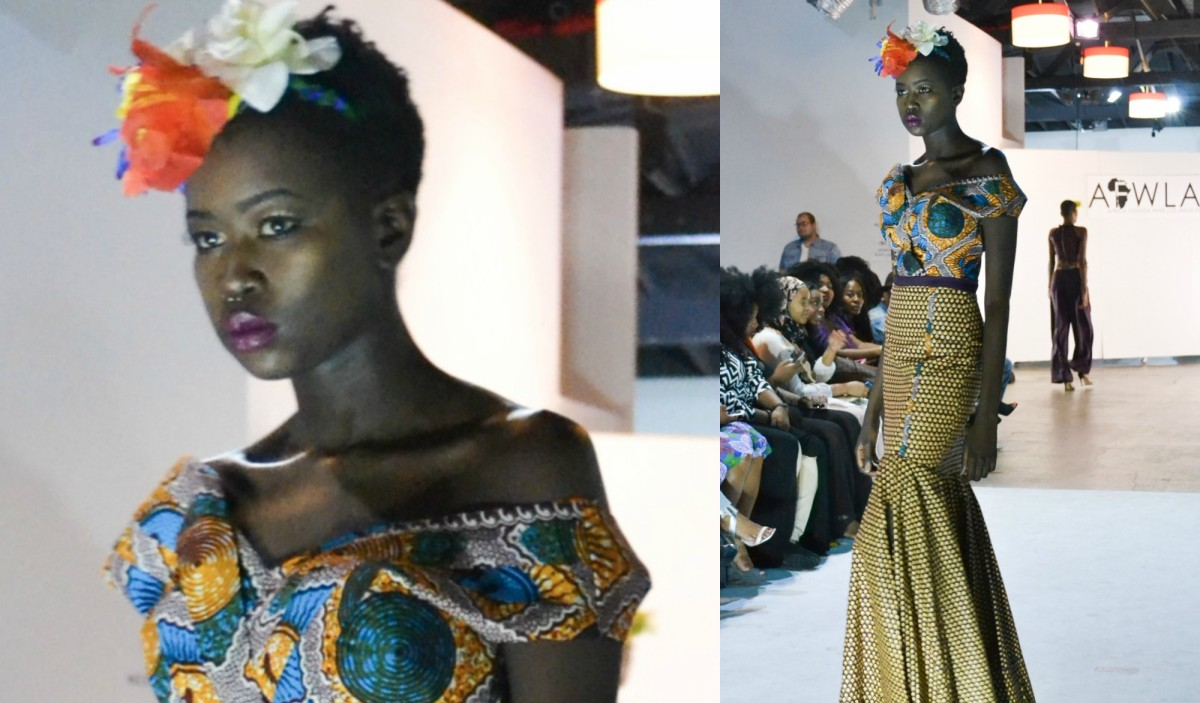 Elevating African Fashion | EDGE Talks to Koko Nanga