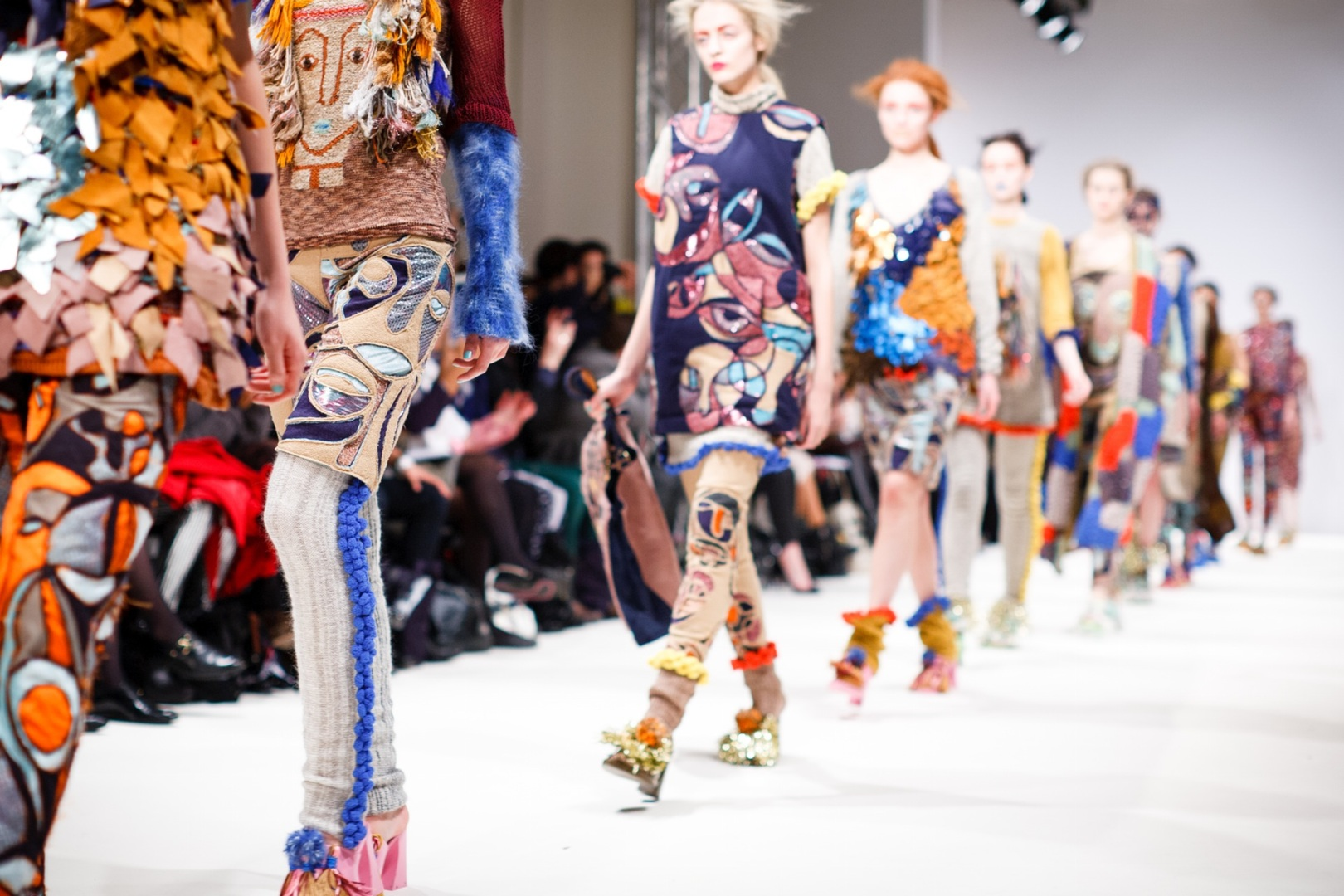 Fashion Week, A Call To Action, Business Tips