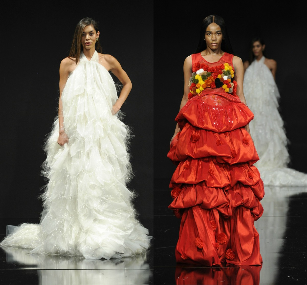Next Up! The Best Designer Showcases of Art Hearts Fashion