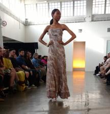 Andre Hedges, Ai Fashion Show, ©EDGExpo.com,