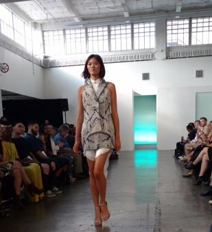 David Parker, Ai Fashion Show, EDGExpo.com