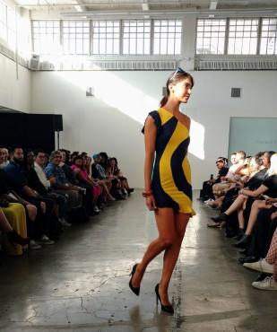 Gerard Gautier, Ai Fashion Show,©EDGExpo.com, (2)