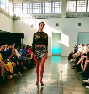 Jessica Garcia, Ai Fashion Show,©EDGExpo.com