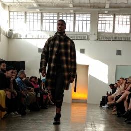 Joshua James, Ai Fashion Show, ©EDGExpo.com