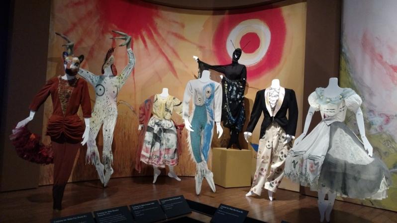 LACMA Chagall Exhibition, photo: EDGExpo.com