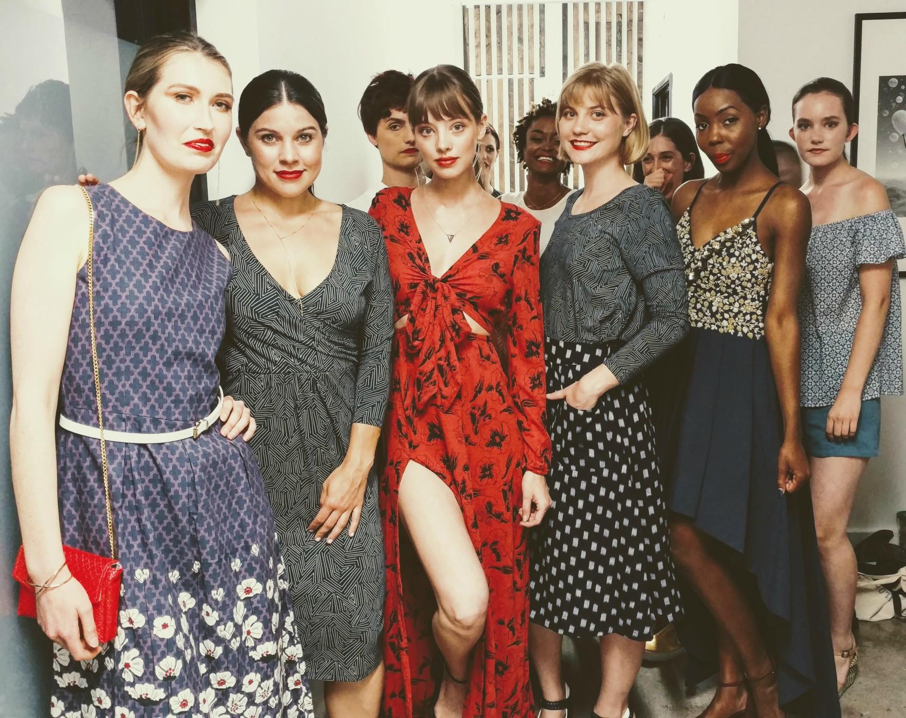 Victims fashion rare photo