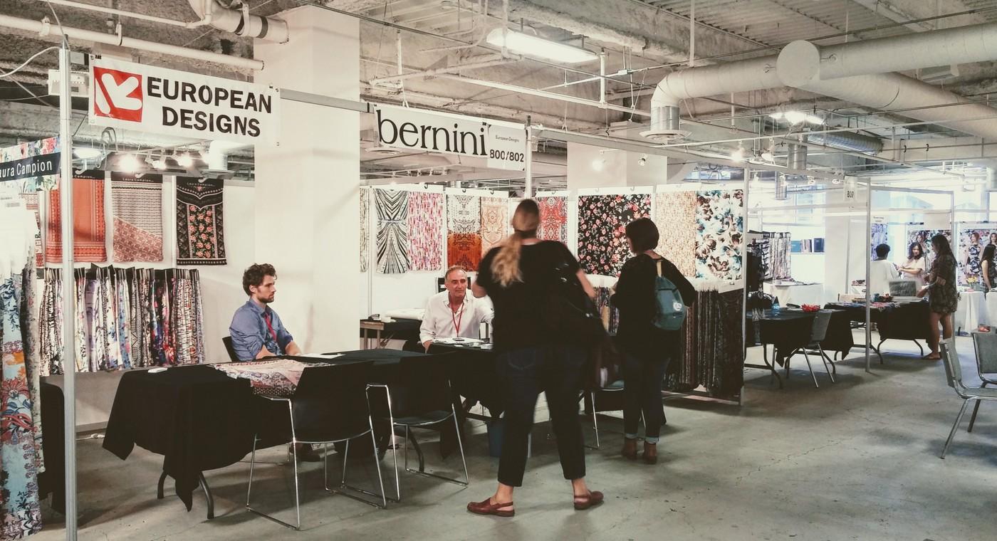 LA Intl Textile Show, EDGExpo.com (2)