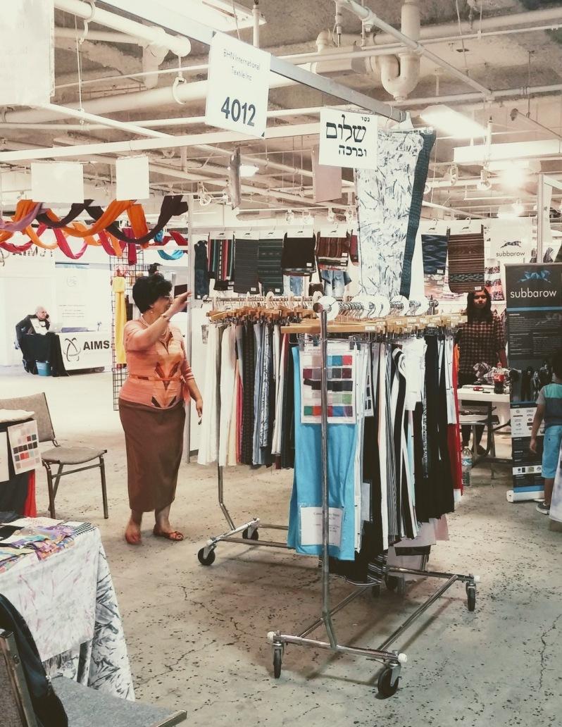 LA International Textile Show, EDGExpo.com