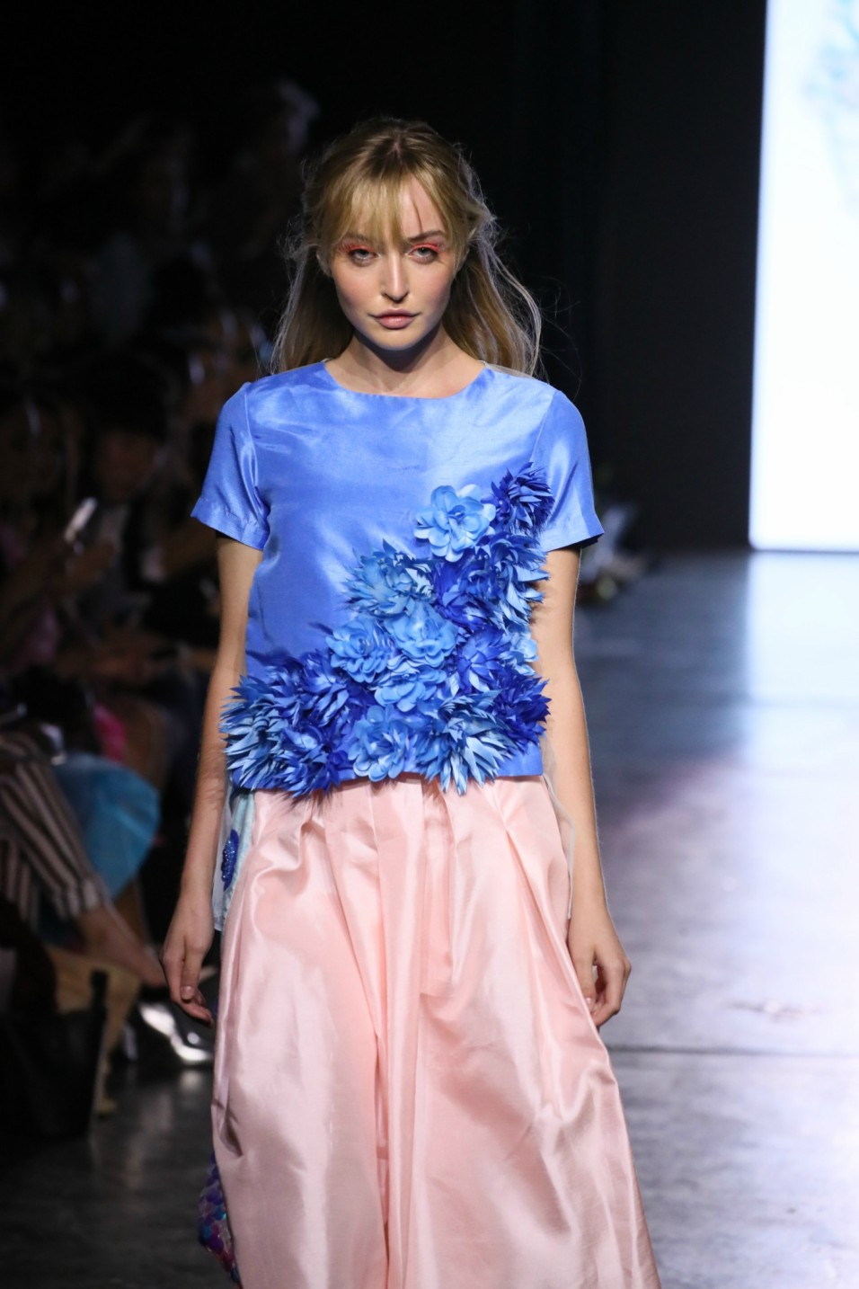 Neubyrne   Nolcha Shows NY Fashion Week