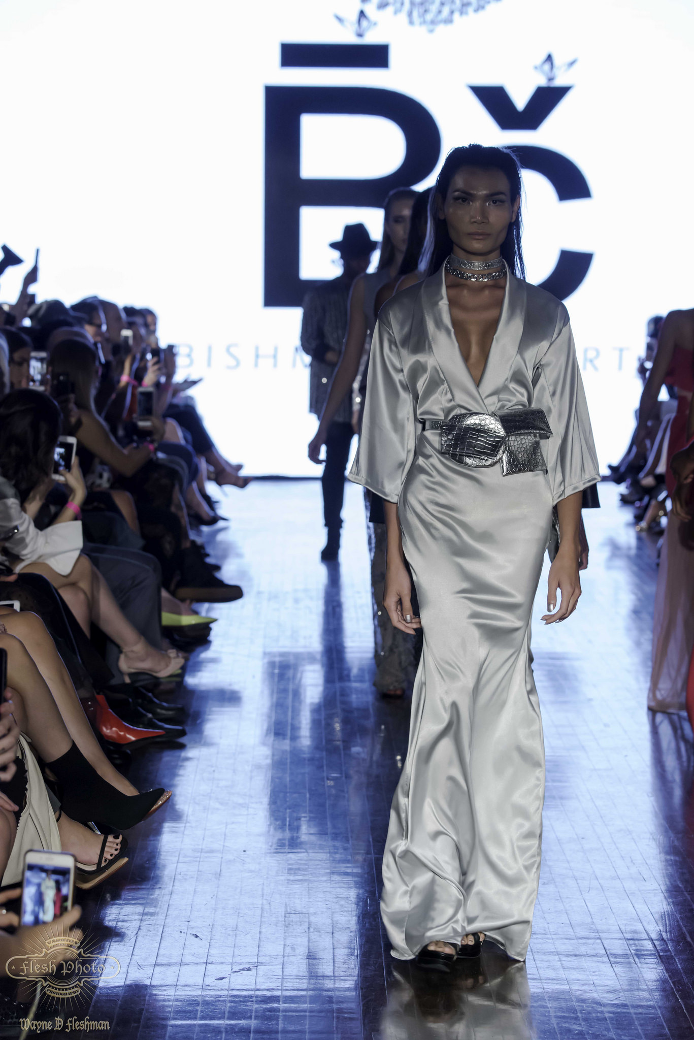 Photo: Wayne D. Fleshman | LA Fashion Week