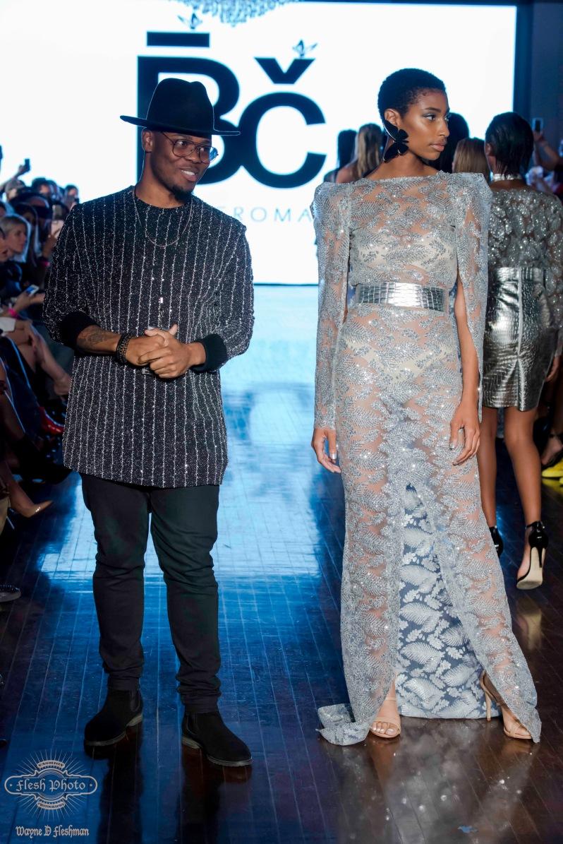 photo: Wayne D. Fleshman, LA Fashion Week, EDGExpo.com,