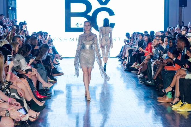 Photo: Wayne D. Fleshman | LA Fashion Week