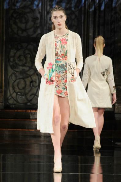 Purvi Doshi, Arun Nevader Getty Images Art Hearts Fashion NY