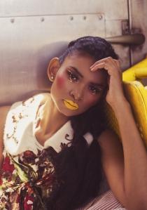 Alena Kalana Designs, Photo Natasha Hayes