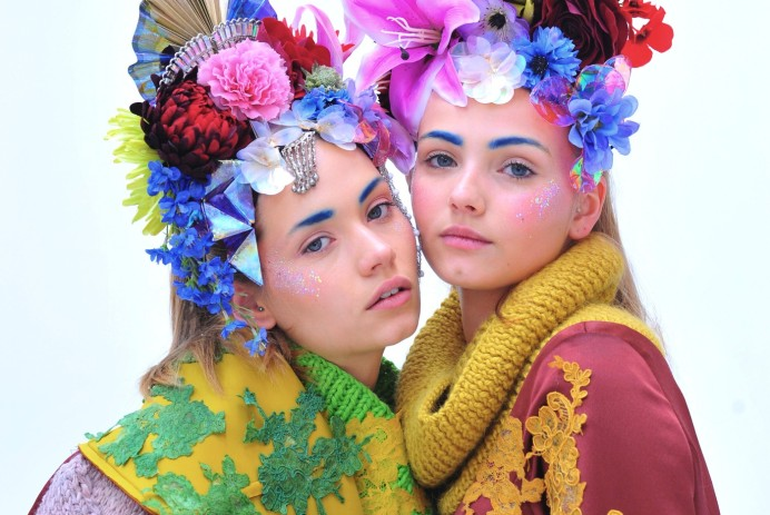 Designer Victoire Laffineur, photo: Pascal Lefebvre
