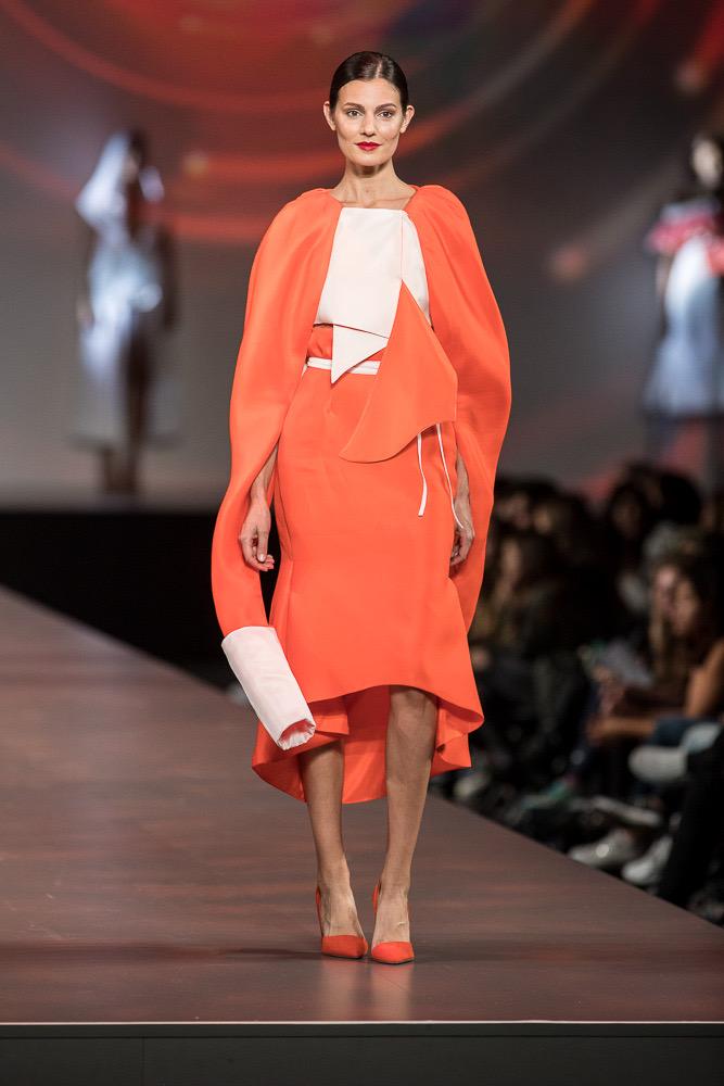 17045j Debut 2017 Fashion Design, Peivand Mirzaie