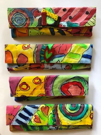 Susan Tancer Studios - Graffiti collection