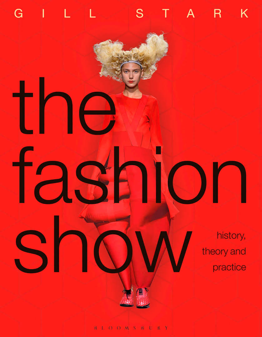 Gill Stark's The Fashion Show: history, theory and practice book contains an interview of Rhonda P. Hill on her global perspective of the fashion show