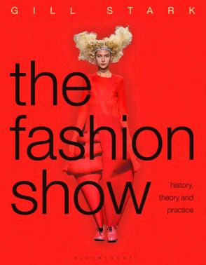 Gill Stark's The Fashion Show: history, theory and practice book contains an interview of Rhonda P. Hill on her global perspective of the fashion show.